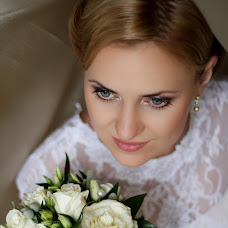 Wedding photographer Anastasiya Kuzmina (AKuzmina). Photo of 15.06.2014