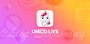 Unico Live - Live Video Streaming Social Network Mod APK