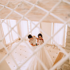 Wedding photographer Yuliya Yaroshenko (Juliayaroshenko). Photo of 15.12.2017