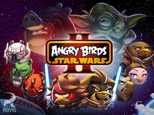 Angry Birds Star Wars II Free screenshot 13