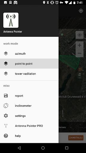 Antenna Pointer 3.0.2 screenshots 1