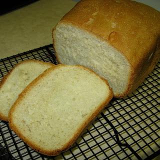 Sweet Honey French Bread.