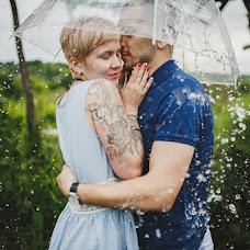 Wedding photographer Irina Makarova (shevchenko). Photo of 17.08.2017