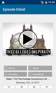 ACU: American Conservative U- screenshot thumbnail