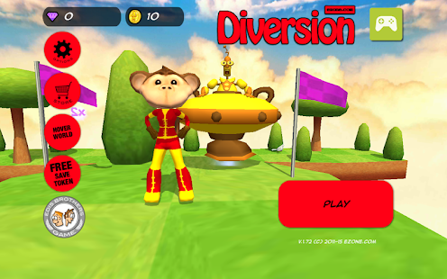 Diversion- screenshot thumbnail