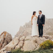 Wedding photographer Bruno Garcez (BrunoGarcez). Photo of 29.05.2018
