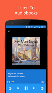 50000 Free eBooks & Free AudioBooks Mod Apk (Paid Features Unlocked) 4