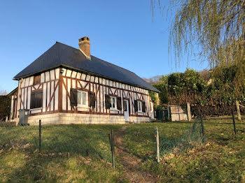 maison à Saint-Samson-de-la-Roque (27)