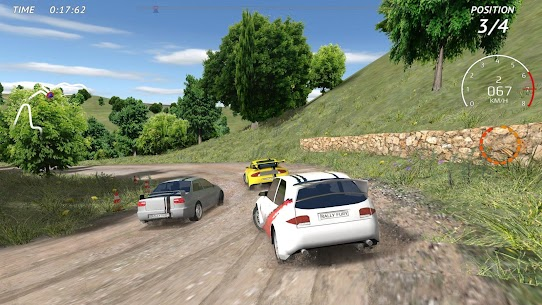 Rally Fury – Extreme Racing ‏ 3