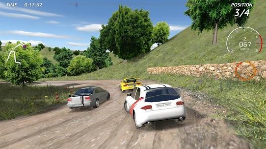 Rally Fury – Extreme Racing  3