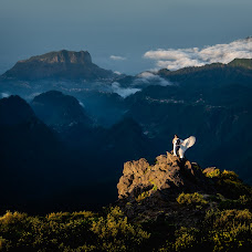 Pulmafotograaf Miguel Ponte (cmiguelponte). Foto tehtud 03.06.2019