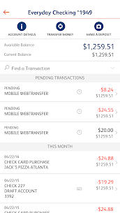 SunTrust Mobile App 3