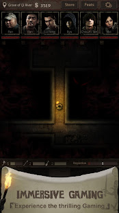 Tomb Survivor 3