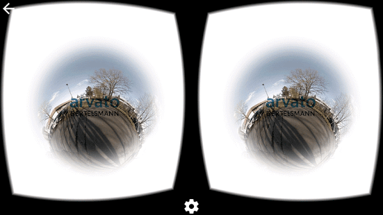 arvato Systems VR- screenshot thumbnail