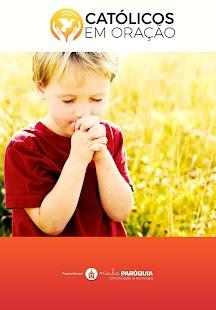 Católicos em Oração - náhled