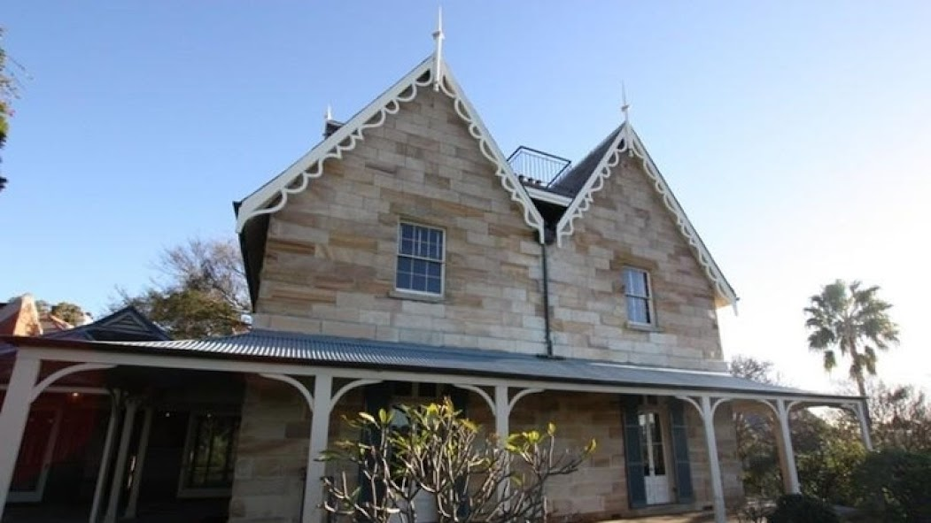 Birchgrove's Gothic-style landmark Clifton Villa has sold for $9.5 million.