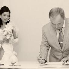 Wedding photographer Valentin Efimov (Fave). Photo of 14.08.2013