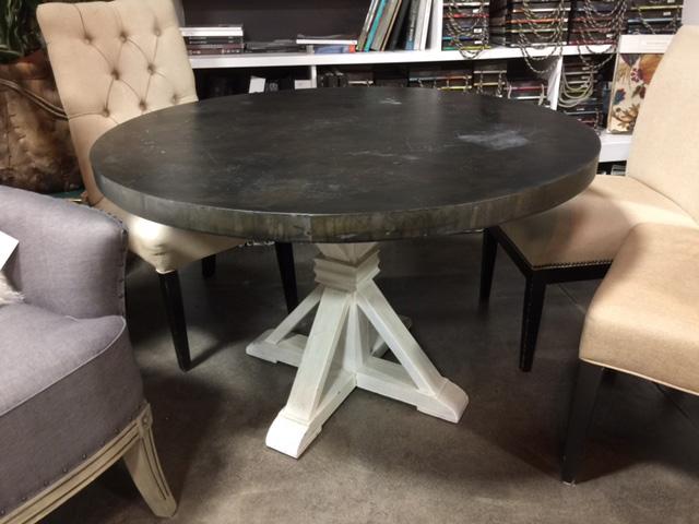 NDF Table