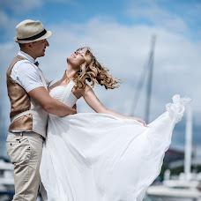 Wedding photographer Aleksandr Mukhin (mukhinpro). Photo of 26.08.2014