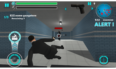 Elite Spy: Assassin Mission 1.7 screenshot 42037