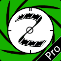 Zoetic Pro - Image Alignment and Video Creation icon