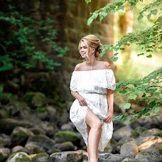 Wedding photographer Svetlana Naumova (svetlo4ka). Photo of 07.08.2018