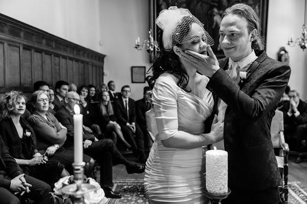 Wedding photographer Evert Doorn (doorn). Photo of 29.03.2017