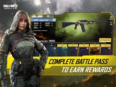 Call of Duty: Mobile Apk 14