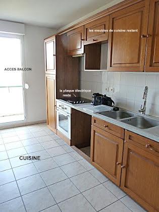 Location appartement 5 pièces 103 m2