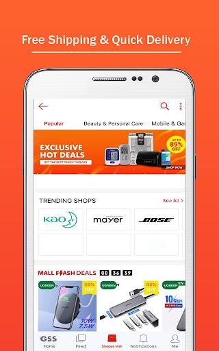 Free Guide for Shopee Online Shopping 1.0 screenshots 3