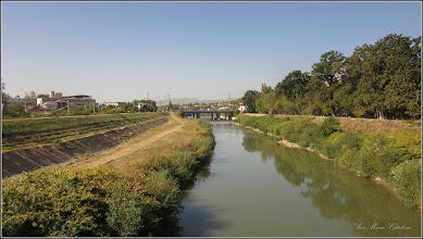 Photo: Turda - Str. Ştefan cel Mare - zonă dig Râul Arieș - 2019.09.16
