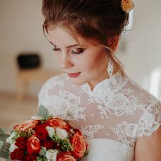 Wedding photographer Anton Ivanov (ivanovantonph). Photo of 28.09.2017