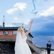 Wedding photographer Darya Kaveshnikova (DKav). Photo of 12.09.2015