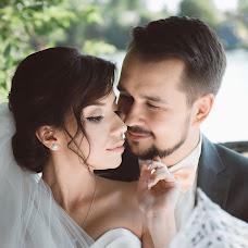 Wedding photographer Andrey Khamicevich (Khamitsevich). Photo of 14.09.2015