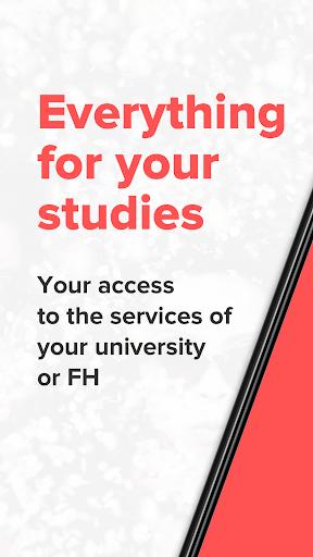 Studo - Die App fu00fcr dein Studium 3.7.2 screenshots 1