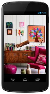 Pink Home Decor - náhled
