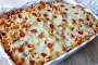 Pizza Casserole Recipe