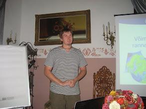 Photo: Alar Rosentau (TÜ Geoloogia osakonna teadur)