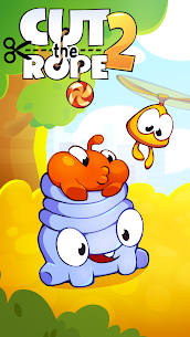 Cut the Rope: Magic MOD Apk 1.6.0 1