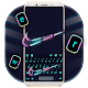 Hologram Sneaker Wike Keyboard Theme apk