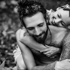 Wedding photographer Polinariya Egorova (polinariaegorova). Photo of 16.01.2016