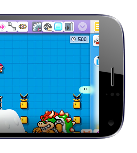 Super mario maker 2 apk | Super Mario Maker Beta 2 1 0 8 6