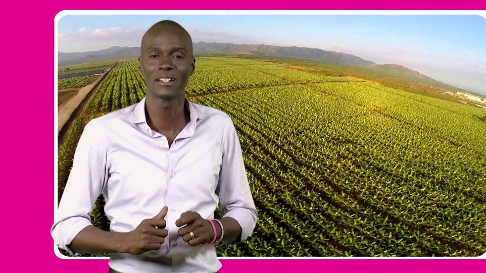 Image result for jovenel moise photos