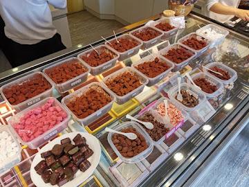 慕尼黑巧克力工坊