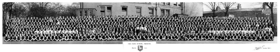 Photo: 1946 Park School Photo