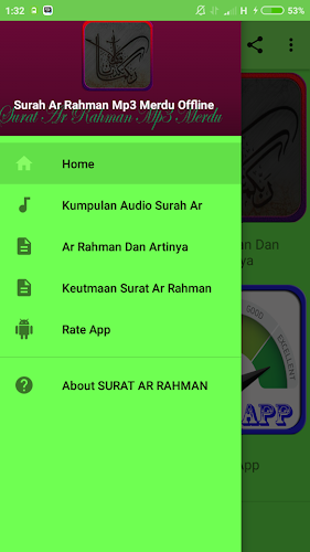 Download Surat Ar Rahman Mp3 Merdu Apk Latest Version App By