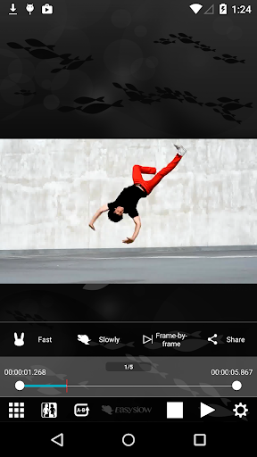 EasySlow - VideoPlayer 2.4.2 Windows u7528 3
