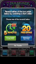 seven diamonds deluxe vegas slot machines games 2 1 3 seedroid