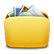 File Manager (with Wall paper and theme function) APK