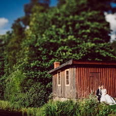 Wedding photographer Jonas Karlsson (jonaskarlssonfo). Photo of 29.10.2015